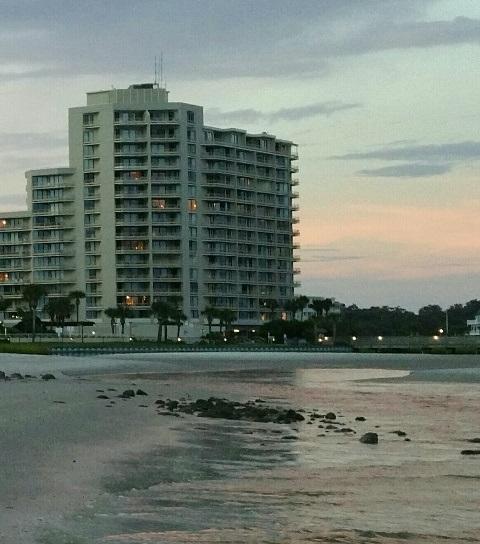100 Ocean Creek Drive #H-5 H-5, Myrtle Beach, SC 29572 (MLS #1808403) :: Trading Spaces Realty
