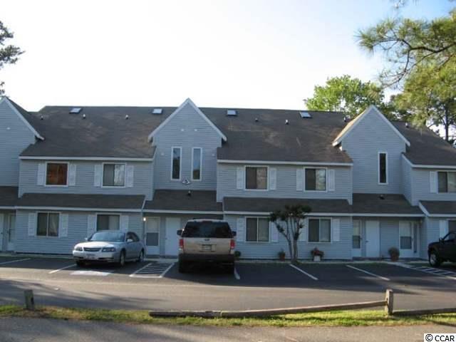 500 Fairways Village 9K, Myrtle Beach, SC 29588 (MLS #1808411) :: Myrtle Beach Rental Connections