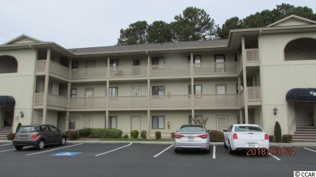 4107 Pinehurst Circle Dd15, Little River, SC 29566 (MLS #1808416) :: Silver Coast Realty