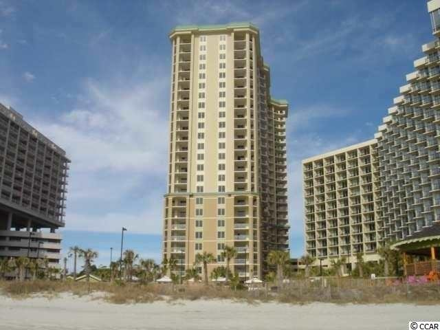 9994 Beach Club Drive #1808, Myrtle Beach, SC 29572 (MLS #1808447) :: The Litchfield Company