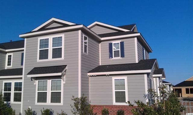 1713 Culbertson Avenue, Myrtle Beach, SC 29577 (MLS #1808456) :: The Litchfield Company