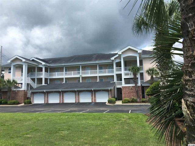 4815 Orchid Way #301, Myrtle Beach, SC 29577 (MLS #1808458) :: Myrtle Beach Rental Connections