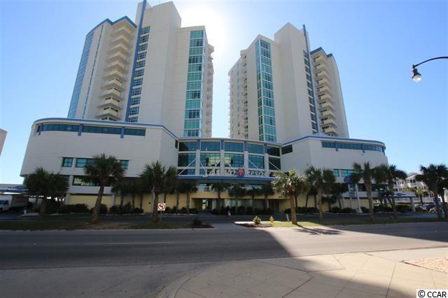 300 N Ocean Blvd #1130, North Myrtle Beach, SC 29582 (MLS #1808459) :: The Hoffman Group