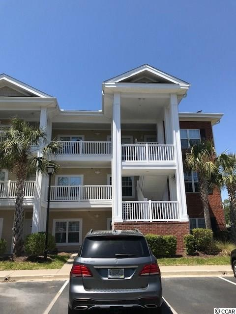 1101 Louise Costin Lane #13005, Murrells Inlet, SC 29576 (MLS #1808554) :: Silver Coast Realty