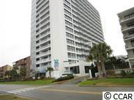5511 N Ocean Blvd #908, Myrtle Beach, SC 29577 (MLS #1808615) :: The Litchfield Company