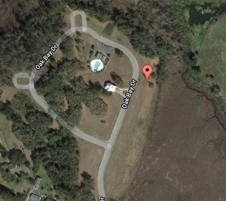 11 Oak Bay Drive, Georgetown, SC 29440 (MLS #1808648) :: SC Beach Real Estate