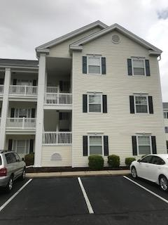 901 West Port Drive Unit 2118, North Myrtle Beach, SC 29582 (MLS #1808817) :: The HOMES and VALOR TEAM