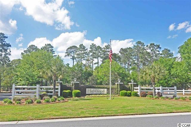 144 Highwood Circle, Murrells Inlet, SC 29576 (MLS #1808821) :: The HOMES and VALOR TEAM
