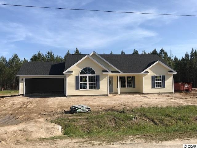 255 Morris Rd., Conway, SC 29526 (MLS #1808885) :: Sloan Realty Group