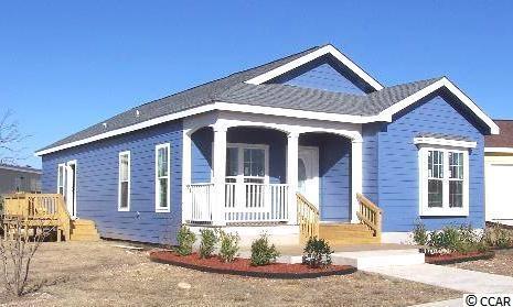 4323 Landing Road Lot 55, Little River, SC 29566 (MLS #1808899) :: Sloan Realty Group