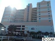 1903 S Ocean Blvd #805, North Myrtle Beach, SC 29582 (MLS #1809059) :: Silver Coast Realty