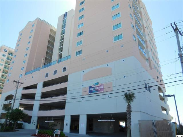 2001 S Ocean Blvd. #1002, North Myrtle Beach, SC 29582 (MLS #1809176) :: SC Beach Real Estate
