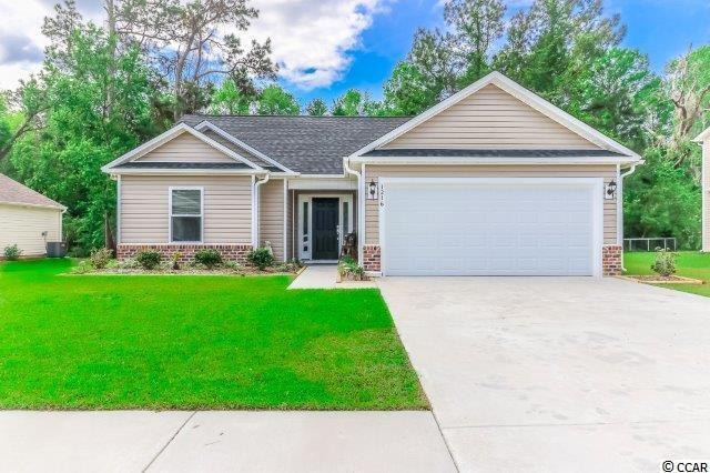 1216 Pineridge Street, Conway, SC 29527 (MLS #1809252) :: Myrtle Beach Rental Connections