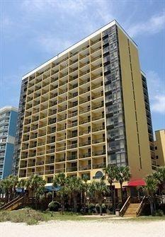 2701 S Ocean Blvd. #706, Myrtle Beach, SC 29577 (MLS #1809267) :: The Hoffman Group
