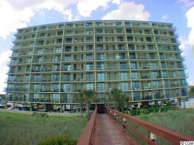 3601 S Ocean Blvd. #2-F, North Myrtle Beach, SC 29582 (MLS #1809582) :: Jerry Pinkas Real Estate Experts, Inc