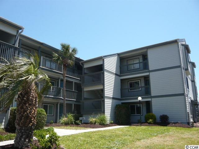 515 N Ocean Blvd. 103 A, Surfside Beach, SC 29575 (MLS #1809660) :: The HOMES and VALOR TEAM
