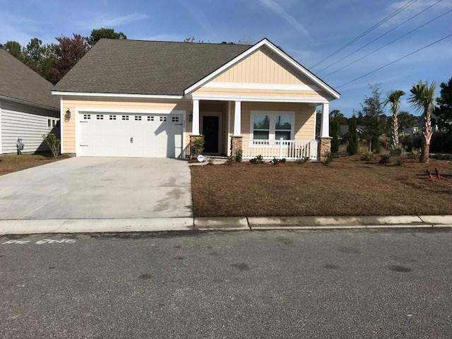 737 Cherry Blossom Ln., Murrells Inlet, SC 29576 (MLS #1809933) :: The Litchfield Company