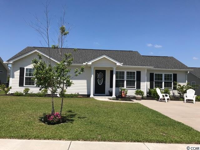 1225 Alcazar Ct., Conway, SC 29527 (MLS #1809981) :: Myrtle Beach Rental Connections