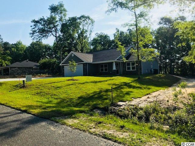 1269 Pinetucky Dr, Galivants Ferry, SC 29544 (MLS #1810129) :: Myrtle Beach Rental Connections
