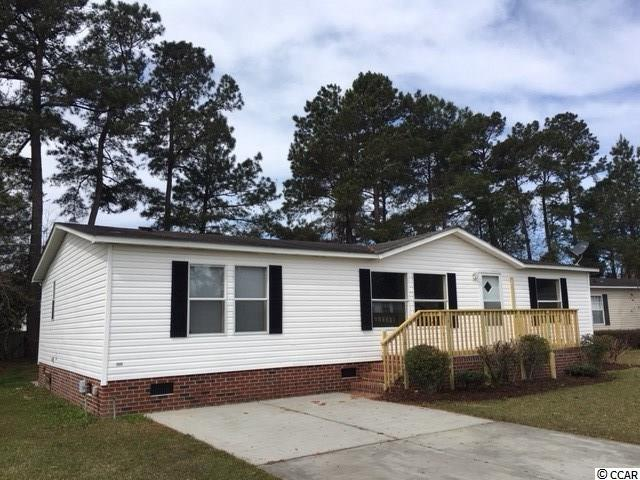 3151 Lyndon Dr., Little River, SC 29566 (MLS #1810153) :: Silver Coast Realty