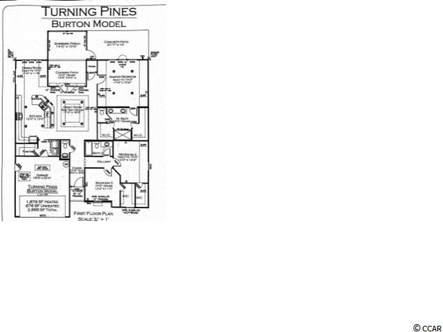 296 Turning Pines Loop, Myrtle Beach, SC 29579 (MLS #1810709) :: The Litchfield Company