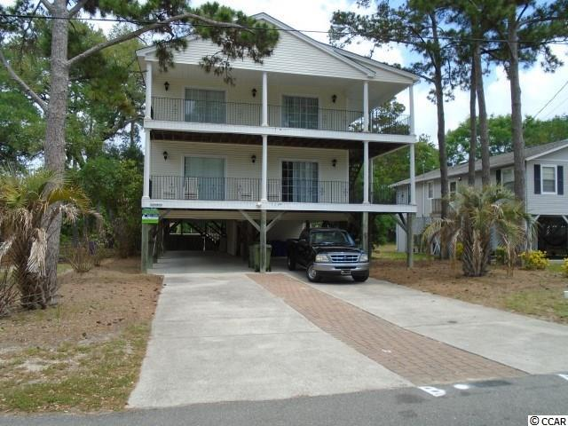 304 S 12th Ave, Surfside Beach, SC 29575 (MLS #1810755) :: The Greg Sisson Team with RE/MAX First Choice