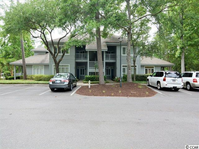 1221 Tidewater Drive #813, North Myrtle Beach, SC 29582 (MLS #1810787) :: SC Beach Real Estate