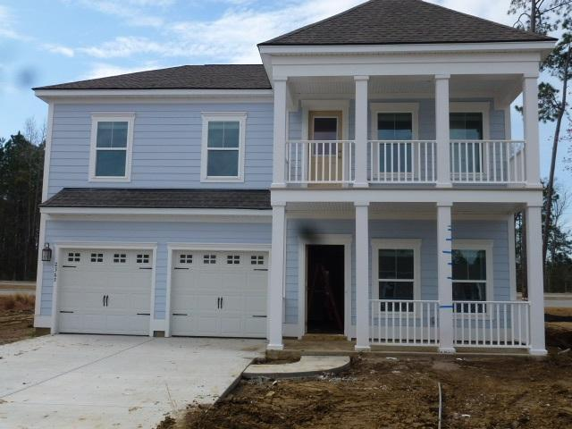 2449 Goldfinch Drive, Myrtle Beach, SC 29577 (MLS #1810790) :: The Greg Sisson Team with RE/MAX First Choice