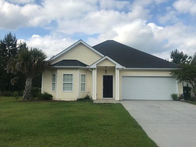 392 Blue Rock Dr., Longs, SC 29568 (MLS #1810811) :: Myrtle Beach Rental Connections