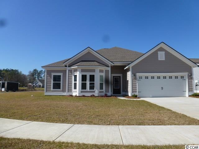 2387 Goldfinch Dr, Myrtle Beach, SC 29577 (MLS #1810915) :: The Greg Sisson Team with RE/MAX First Choice