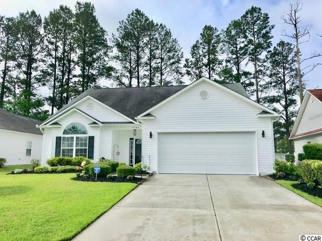 1744 Fairwinds Dr., Longs, SC 29568 (MLS #1810941) :: Myrtle Beach Rental Connections
