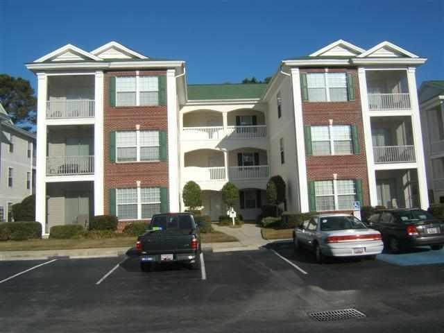 1310 River Oaks Dr 2-C, Myrtle Beach, SC 29579 (MLS #1811063) :: James W. Smith Real Estate Co.