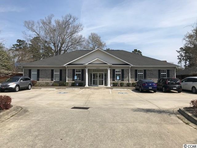 1404 Main St., Conway, SC 29526 (MLS #1811149) :: Silver Coast Realty