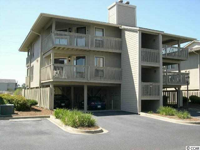 1801 N Ocean Blvd. M2, North Myrtle Beach, SC 29582 (MLS #1811253) :: The Greg Sisson Team with RE/MAX First Choice