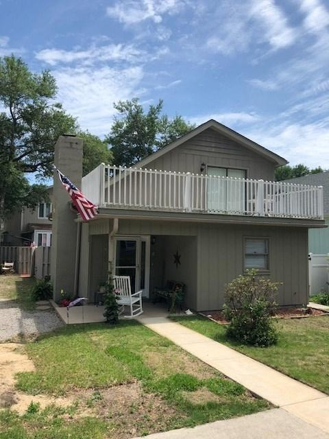 509A N 2nd Ave. N, North Myrtle Beach, SC 29582 (MLS #1811325) :: The HOMES and VALOR TEAM