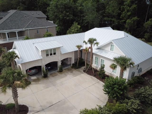 2804 Ships Wheel, North Myrtle Beach, SC 29582 (MLS #1811440) :: Myrtle Beach Rental Connections