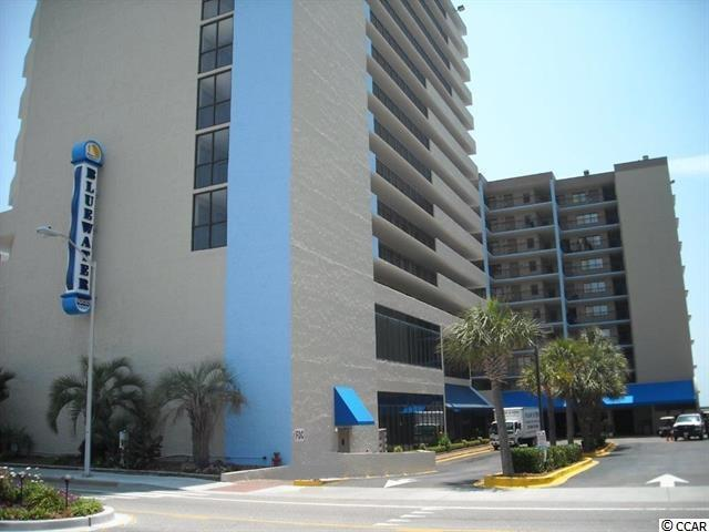 2001 S Ocean Blvd. #904, Myrtle Beach, SC 29577 (MLS #1811507) :: James W. Smith Real Estate Co.