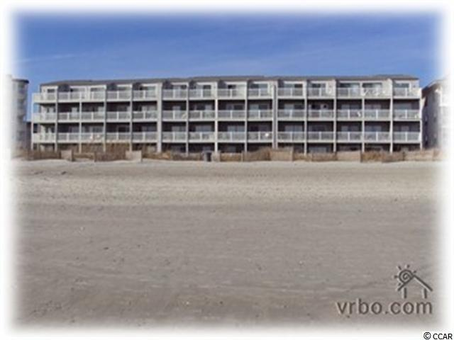 4515 S Ocean Blvd #105, North Myrtle Beach, SC 29582 (MLS #1812451) :: Trading Spaces Realty
