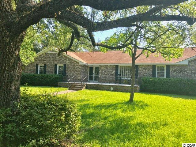904 Huger Dr., Georgetown, SC 29440 (MLS #1812524) :: James W. Smith Real Estate Co.