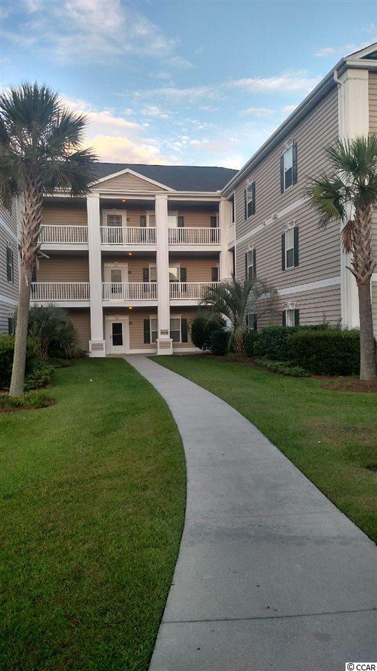 2030 Cross Gate Blvd #102, Surfside Beach, SC 29575 (MLS #1812579) :: James W. Smith Real Estate Co.
