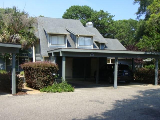 428 Appledore Circle 1-D, Myrtle Beach, SC 29572 (MLS #1812633) :: Silver Coast Realty