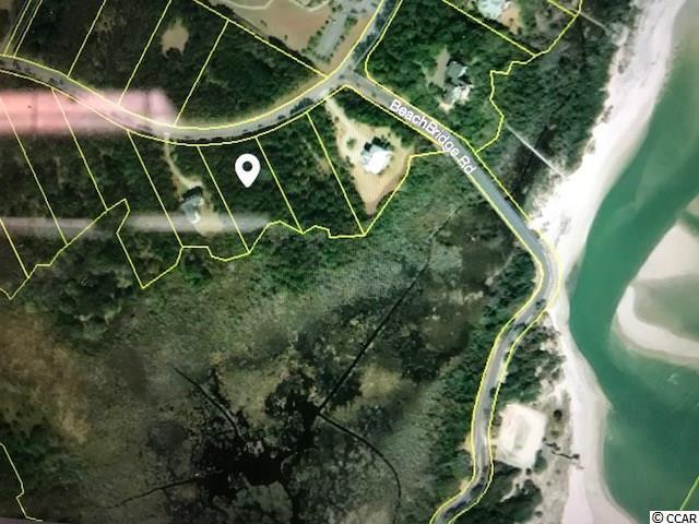 2836 Vanderbilt Blvd, Pawleys Island, SC 29585 (MLS #1812683) :: Myrtle Beach Rental Connections