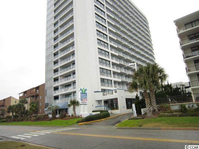 5511 N Ocean Blvd #1402, Myrtle Beach, SC 29577 (MLS #1812743) :: Matt Harper Team