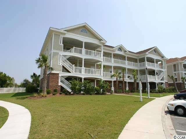 5801 Oyster Catcher Dr #131, North Myrtle Beach, SC 29582 (MLS #1812847) :: The Litchfield Company