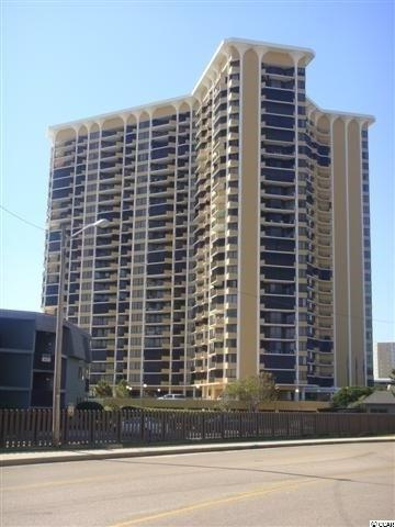 9650 Shore Drive #2406, Myrtle Beach, SC 29572 (MLS #1812851) :: Silver Coast Realty