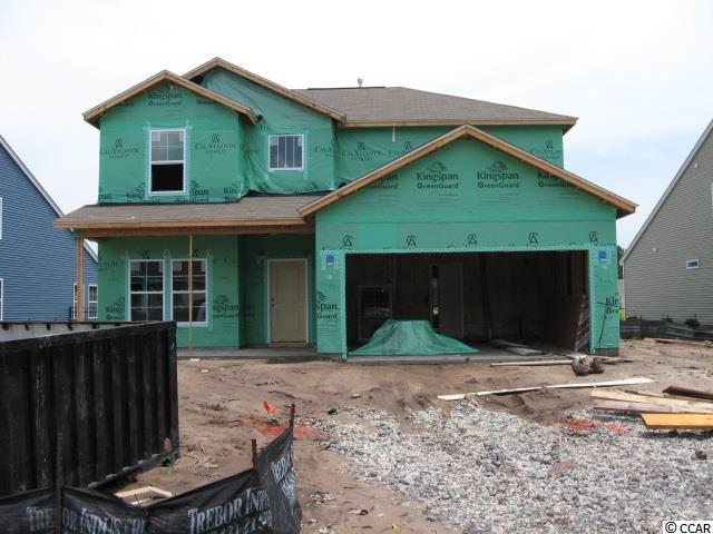 829 Devon Estate Ave, Myrtle Beach, SC 29588 (MLS #1813001) :: SC Beach Real Estate