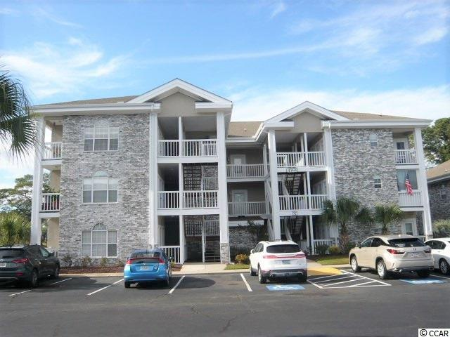 4761 Wild Iris Drive, Unit 105 #105, Myrtle Beach, SC 29577 (MLS #1813015) :: The Greg Sisson Team with RE/MAX First Choice