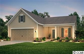 6370 Torino Lane, Myrtle Beach, SC 29572 (MLS #1813168) :: James W. Smith Real Estate Co.