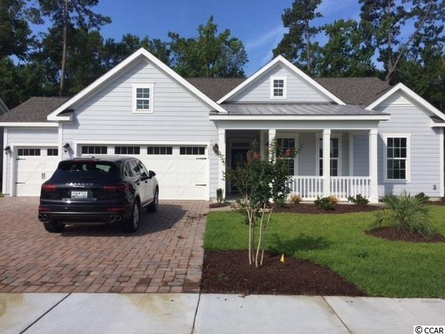 1551 Thornbury Dr, Myrtle Beach, SC 29577 (MLS #1813199) :: James W. Smith Real Estate Co.