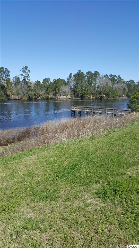 Lot 35 Palmetto Harbour Dr., North Myrtle Beach, SC 29582 (MLS #1813296) :: The Litchfield Company